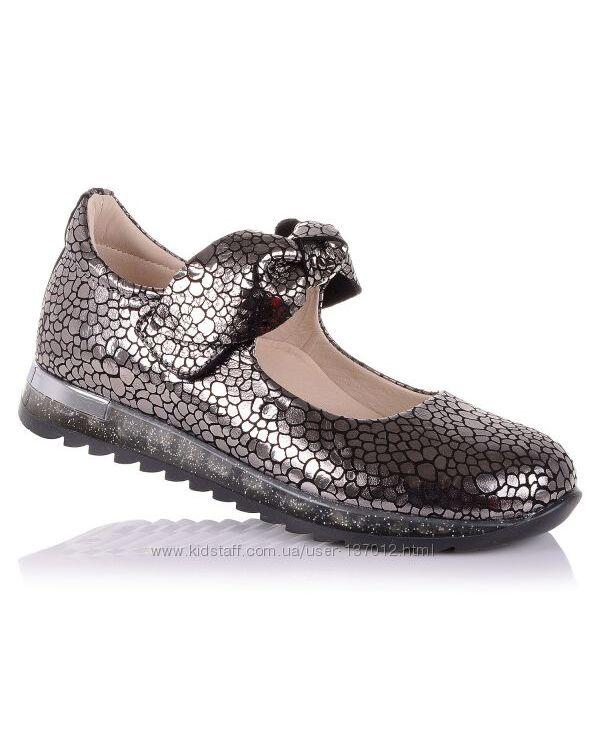 Туфли для девочек 31-36 р-р 14.5.69
