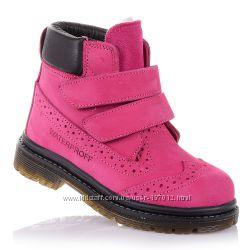 Зимняя обувь для девочек 26-30 р-р 5.4.272