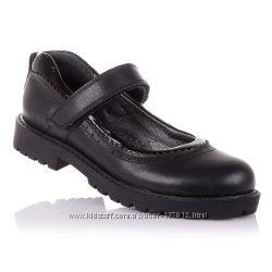 Туфли для девочек 26-30 р-р 1.5.124