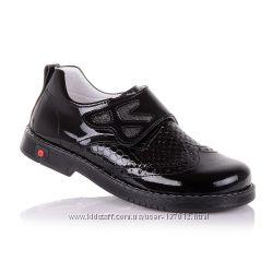 Туфли для девочек 26-30 р-р 11.5.39