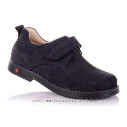 Туфли для мальчиков 26-30 р-р 11.5.35