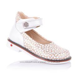 Туфли для девочек 21-25 р-р 14. 5. 39