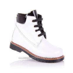 Демисезонные ботинки для девочек 26-30 р-р 14.3.96