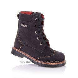 Демисезонные ботинки унисекс 21-25 р-р 14.3.89