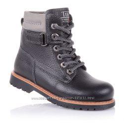 Демисезонные ботинки для мальчиков 26-30 р-р 11.3.192
