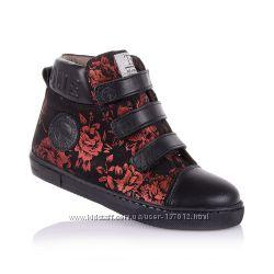Демисезонные ботинки для девочек 26-30 р-р 11.3.161
