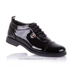 Туфли унисекс 31-36 р-р 5. 5. 22