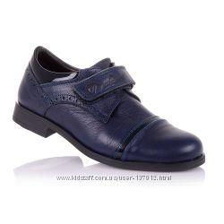 Туфли для мальчиков 31-36 р-р 5. 5. 14