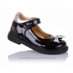 Туфли для девочек 18-25 р-р 1.5.102