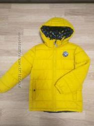 Куртка  H&M 8-9 лет еврозима