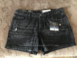 Джинсовые шорты, Esmara, размер L