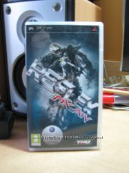 Игра для PSP