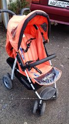 Продам прогулочную коляску Coneco Flash