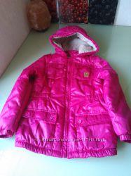 Куртка Chicco р. 116