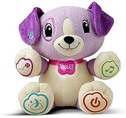 Интерактивный щенок Violet Виолет LeapFrog