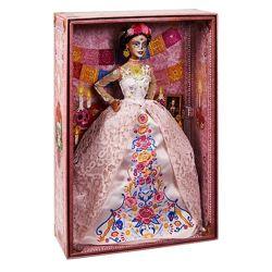 Кукла Барби День Мёртвых Barbie Dia De Muertos 2020