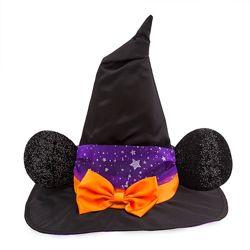 Шляпа ведьмочки Минни Маус Minnie Mouse Witch Hat Disney