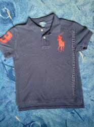 Polo Ralph Lauren для мальчика 9-10 лет