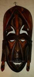 Африканская маска, Конго