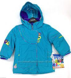 Зимняя куртка OBERMEYER Karma Jacket для девочки. Размер 7.