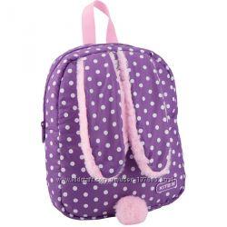 Дошкольный детский рюкзак для девочки KITE.