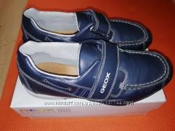 Туфли для мальчика Geox 36р.
