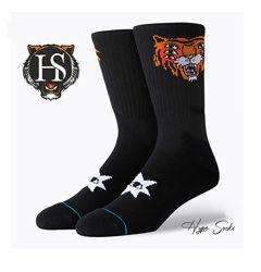 Носки В стиле Ricardo Cavolo от HypeSocks.
