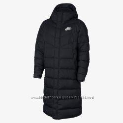 Куртка длинная зима  до колен и ниже колен очень большой размер