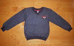 свитер для мальчика на 4, 5, 6. 7, 8 лет