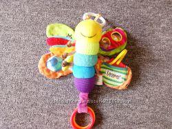 подвеска игрушка Фредди Lamaze