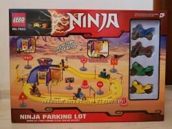 Распродажа Трек Нинзяго
