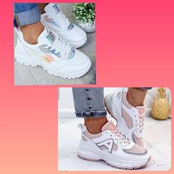 стильные кроссовки по супер цене