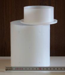 Продам форму для сыра Тет-де-муан