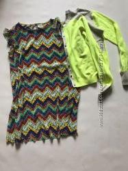 Платье Zara 11-12  лет