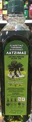 Оливкова олія Кріт