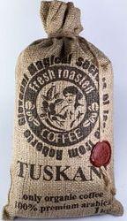 Tuskani Coffee 100 premium arabica