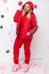 Куртка демисезонная для девочки VKD-12