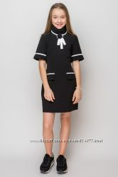Платье школьное для девочки SH-77
