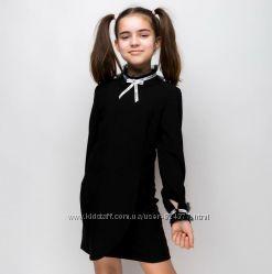 Школьное детское платье SH-76, рр 134-164