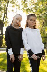 Блузка для девочки sh-49, рр 134-164