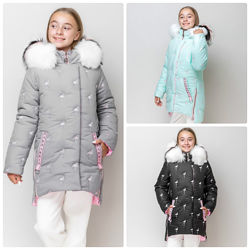 Зимняя куртка детская ZKD-14 pp 134-164