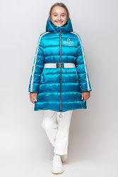 Куртка зимняя для девочки ZKD-12