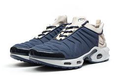 Кроссовки Nike Tn Air