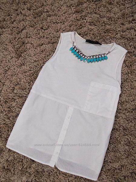 Фирменные блузы, футболки, топы, майки