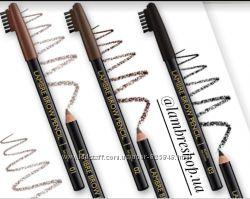 Карандаш для бровей Lambre brow pencil Ламбре
