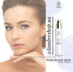 Porcelain skin крем для отбеливания и осветления кожи Ламбре Lambre