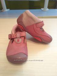 Тапочки B&aumlren Schuhe оригинал для девочки, 20 размер детская обувь