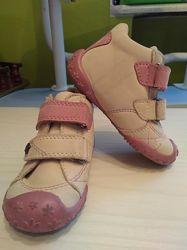Ботинки Elefanten оригинал для девочки, 20 размер детская обувь