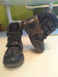 Ботинки детские, 20 12 размер