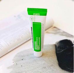 Крем для лица PURITO Centella Green Level Recovery Cream